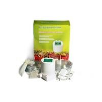 Автоматическая система полива для комнатных растений (расширенная версия с блоком питания)